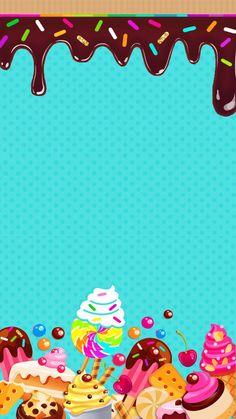 "skittles wallpapers on wallpaperplay""> Cupcakes Wallpaper, Food Wallpaper, Cute Wallpaper Backgrounds, Wallpaper Iphone Cute, Wallpaper Wallpapers, Dope Wallpapers, Best Iphone Wallpapers, Aesthetic Wallpapers, Cake Logo Design"