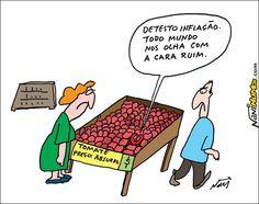 Nani Humor: INFLAÇÃO