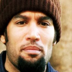 Ben Harper. Love his acoustic guitar, all his music, and well, he's just beautiful