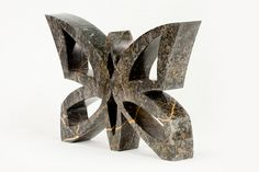 Butterfly, Sculpture / Unicodesign by Stefano Palcani