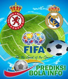 Prediksi Cultural Leonesa Vs Real Madrid – Pada 27 Oktober 2016 mendatang akan di selenggarakan pertandingan Copa del Rey antara Cultural Leonesa Vs Real Madrid. Pertandingan ini akan di gelar pada pukul 02:00 WIB dan di adakan di Estadio Municipal Reino de León (León).