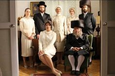 "The most successful 2012 Israeli movie, ""Fill the void"" filmed by Orthodox director Rama Burshtein can be seen now at most theaters in the world It is opening this next Sunday, June 16th the Portland Jewish Film Festival"