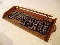 「antique keyboard」の画像検索結果