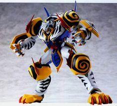 Super Robot Taisen - KoRyuOh - SRWOG-FAF-020DX - 020 - 1/144 - Dengekiya Exclusive (Banpresto, Volks)