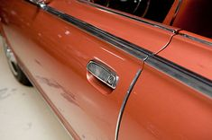 Chrysler turbine car | The 1963 Chrysler Turbine Car