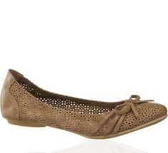 Balerina - Cipők - Női - Deichmann