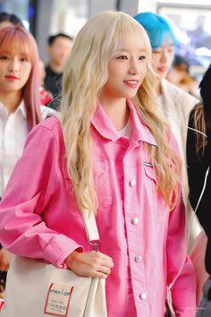 Yuri, Japanese Girl Group, Kim Min, Airport Style, Airport Fashion, Bias Wrecker, Kpop Girls, Persona, Honda