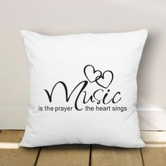 Quote funny pillow 2001004 - Funny pillow cover - Pillow Cover