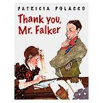 thank you, mr. falker - author's purpose