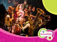 – – Panamania 35 Days of Music, Theatre, Dance and More – August 2015 August 15, July 10, Festival Guide, Major Events, Theatre, Places To Visit, Abs, Dance, Concert