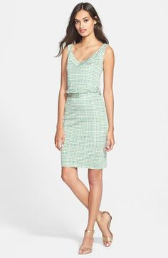 LOVE this Tory Burch dress