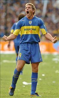 Asi se grita un gol - Martin Palermo - El goleador más grande de todos Martin Palermo, Jennifer Beals, Ronaldo, Fifa, Grande, Legends, Soccer, Passion, Football