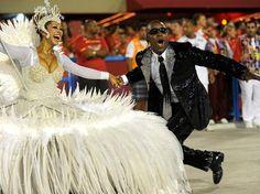#Carnaval #Carnival #Brazil #Rio #Salgueiro