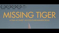 Missing Tiger: a Fashion Film by David Zimmermann