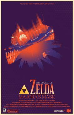 Zelda MM