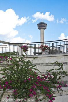 San Antonio, Tower of Americas