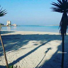 Spiaggia di Sant'Isidoro, Lecce..