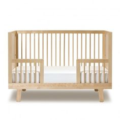 Birch Sparrow Bed Conversion Kit  Oeuf NYC