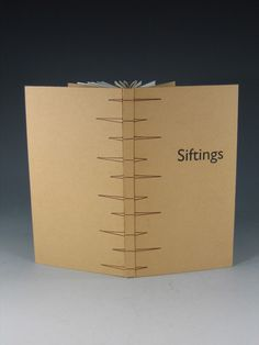 Siftings (a)