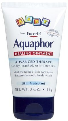 Aquaphor Baby Healing Ointment - 3 oz Tube Use on scrapes, cuts, dry skin or diaper rash. Beauty Care, Diy Beauty, Beauty Makeup, Beauty Hacks, Diy Masque, Tips Belleza, Health And Beauty Tips, Skin Makeup, Face And Body