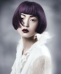 Aveda Neo Goth Collection 2012
