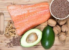 """Improving Mental Wellness with Omega-3  """"Many of us have already heard about natural health supplements like Omega-3, and today it is breaking ground with its natural ability to help in healing. How? In recent studies, Omega-3 fish oil was tested and has shown to act as a natural preventative and aid for a number of mental health problems."""" #salmon  #food  #health   #nutrition"""