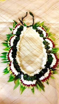 Tongan Lei #Kahoa