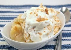 It's the Back in the Day Bakery Banana Pudding Recipe! O-M-G, so good!