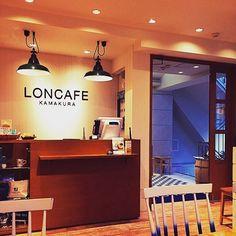 #loncafe