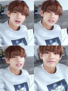 Tae Hyung *-*