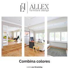 No te quedes con un solo color, juega con las distintas tonalidades de todos los elementos de la habitación. #Combina #Juega #Colores #Room #Designs #Furniture #AllexDesign #House #MyDreamHouse #Modern #InteriorDesigns #Classic #Vintage #Event #hHme #HomeDecor #Decoration #Miami #BrazilianFurniture #Doral #Doralzuela #Like #Redecoration #NewHome #NewHouse #Designer