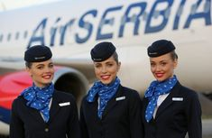 22 Airlines With The Most Attractive Flight Attendants
