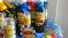 Rótulos para personalizar cerveja!  Faço outros temas e cores.  Tamanho 6x6 -ADESIVO GLOSSY  NÃO É A PROVA DE ÁGUA  Não acompanha a cerveja.    Deixe sua comemoração divertida e personalizada!  Faço rótulos e apliques para outros tipos de produtos! Consulte!      Os produtos da Cris Secondin são ...