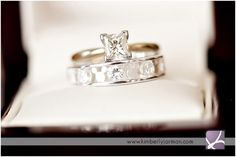 I would love to have hidden mickeys in my wedding band!- Im such a dork, but this is SOOOOOO me!