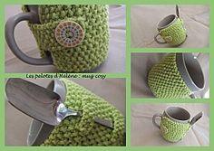 Best 12 Free Crochet Coffee Mug Cozy Pattern – 74 Free Crochet Cozy Patterns Just Waiting for You to Make – DIY & Crafts – SkillOfKing. Crochet Diy, Crochet Coffee Cozy, Crochet Home, Crochet Gifts, Coffee Cozy Pattern, Coffee Cup Cozy, Coffee Cups, Yarn Projects, Knitting Projects