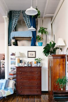 How To Style Lofts
