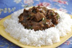 great grandma's stew beef in slow cooker - The Dallas Morning News