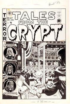 Resultado de imagen para arte original comics