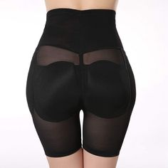 0c56586117b46 CYBLING Womens High Waist Tummy Control Panties Thigh Slimmer Butt Lifter  Size S3XL -- Read more reviews of the product by visiting the link on the  image.