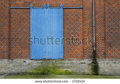 Find Old Dilapidated Warehouse Blue Door stock images in HD and millions of other royalty-free stock photos, illustrations and vectors in the Shutterstock collection. Thousands of new, high-quality pictures added every day. Industrial Door, Industrial Flooring, Modern Retro, Retro Look, Urban Chic, Warehouse, Photo Editing, Royalty Free Stock Photos, Vintage Fashion