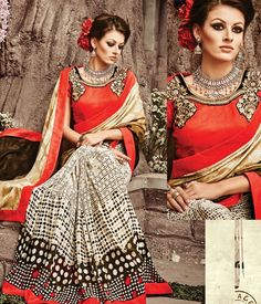 Party Wear Sarees on******ZARAH******* Visit us at https://www.facebook.com/zarahclothing/ **********************************************************
