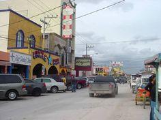 Progresso, Mexico