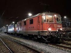 Swiss Railways, Trains, Vehicles, Swiss Guard, Rolling Stock, Vehicle, Train, Tools