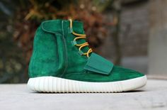 custom-adidas-yeezy-boost-750-moss-01