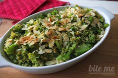 brokoli quinoa auflauf bm