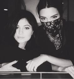 | Kylie And Kendall Jenner |
