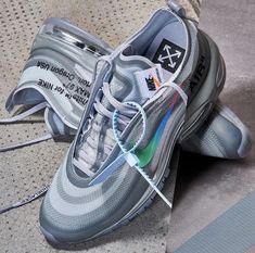 "Off-White x Nike Air Max 97 ""Menta"" Outlet De Nike 563dc8d28"