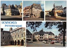 Cartes Postales > Europe > France > [29] Finistère > Lesneven - Delcampe.net
