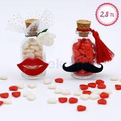 Mantar Kapaklı Cam Şişe Nikah Şekeri 2,8 TL #mantar #kapaklı #cam #şişe #nikah…