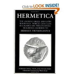 Hermes: We have now to speak , my son, of soul and body; I must explain in what way the soul is immortal, and by the working of what sort of force…of the composition and dissolution of a body.…For …